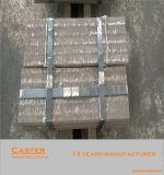12+12 personnalisables plaque Abrasion-Résistante ouverte de doublure de soudure à l'arc électrique