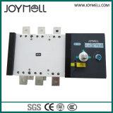 電気3p 4p 400Aの自動転送スイッチ