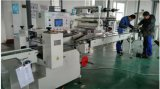 Machine à emballer automatique de rétrécissement de la chaleur de film de PE de qualité