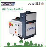 Ressort de l'huile de four de fumées industrielles purificateur d'Lampblack (Sx-400-150)