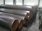 Гальванизированная труба углерода ERW стальная