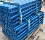 2200-4000mmの型枠のための調節可能な鋼鉄支注の支柱