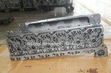 Auto Assy 4936081 da cabeça de cilindro do motor Diesel de Cummins Isb6 das peças sobresselentes