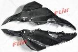 El panel más inferior del carenado delantero de la fibra del carbón para Kawasaki Zx10r 2016