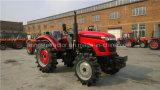 사륜 트랙터, 70HP 트랙터, 바퀴 트랙터, 모형 Ts650 및 Ts654