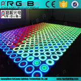 Guangzhou Wholesales 61X61cm LED dynamisches Dance Floor