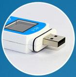 Data logger de temperatura USB RC-5