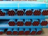 Tubo d'acciaio per il rifornimento idrico