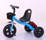 Qualitäts-Baby-Dreirad scherzt Geschäftemacher-Spielzeug des Fahrrad-Roller-drei