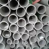 Standred DIN 1.4404 / Tubo Tubo de acero inoxidable con los mejores precios