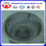 Ss 316 ranurado Filtrar Basket ( TYB - 091)