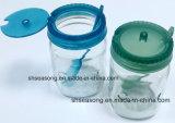 Salz-Potenziometer-Kappe/Plastikschutzkappe/Flaschenkapsel (SS4313)