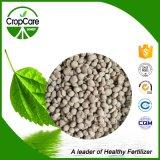 Fertilizante soluble en agua NPK 17-5-23+Te del estiércol vegetal orgánico granular