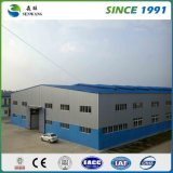 Q345 оцинкованных оптовой стальных конструкций зданий