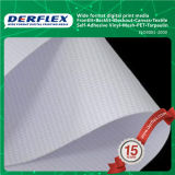 旗のビニールの物質的な防水旗PVC旗フレーム