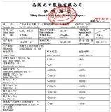Het TinChloride van uitstekende kwaliteit CAS: 10025-69-1
