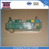 Электронные пластиковые детали вентилятора системы впрыска