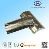 Сильный постоянный магнит мотора неодимия (магнит дуги)