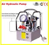 Hidráulica Neumática Bomba / Bomba hidráulica llave de torque (KLW4000N)