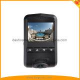 170度の角度の小型隠された車DVRが付いているFHD 1080P WiFiのダッシュのカメラ
