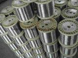 Bobine de fil d'acier à bobine de fil 304 à haute résistance à la traction