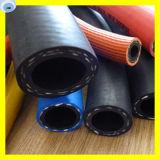 Multifunktionsgummischlauch für Luft-Wasser und Öl