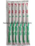 Pão De Bambu Descartável Embalagem De Papel De Plástico