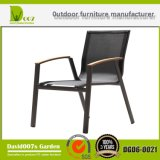 Luxuxim freienmöbel 6 Seater Speisetisch gesetztes Dgd6-0021