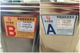 Polyurethan-Materialien PU-Zügel für Dame hohe Absätze