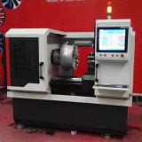 공장 다이아몬드 절단 바퀴는 CNC 기계 선반 Awr32h를 기계로 가공한다