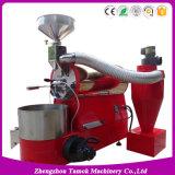 Amigo do ambiente da máquina eléctrica de Torrefacção de café Comercial Ustulação