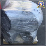 Aço inoxidável 45 Grau 90 GRAUS ASTM 201 304
