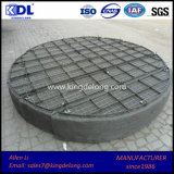 China Knitted Wire Mesh Demister