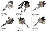 Carro Distribuidor de peças do motor K21/K25/4Y/4G63/4G64/1dz/5K/H20/H25