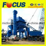 Impianto di miscelazione Lb1500 dell'asfalto di alta efficienza e di buoni prezzi 120t/H