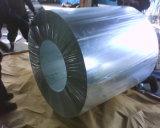 acero de acero galvanizado del soldado enrollado en el ejército de la bobina del material de construcción de la INMERSIÓN caliente de 0.14-6.0m m para la azotea