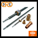 Bearing Steel (GCr15) and Manufactrure Tr16X2 Acme and Lead Screw