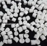 En PEHD recyclé 100 Matériel de granules de couleur noire pour tuyau PE 100