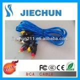 오디오 영상 Cable/RCA 케이블 (2R/3R)
