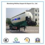 Del cargo de /Bulk del material petrolero del acoplado semi para la fabricación del chino