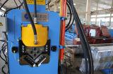 CNC Ponsen, het Merken en de Lijn van de Scherpe Machine voor de Staven van de Hoek