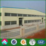 Entrepôt résistant au feu de structure métallique