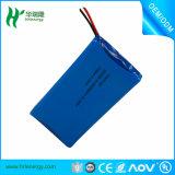 Li-Ionplastik-Batterie (3.7V, 50mAh-1000mAh)