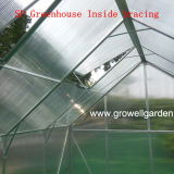 Growell 8 'X 10' Estufa (SP8)