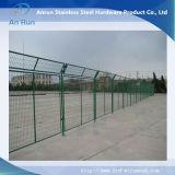 Steelがなすハイウェイの隔離の塀
