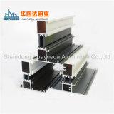 Lavorazione di alluminio della saldatura dei materiali di alluminio di montaggio dei portelli e di Windows