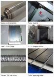 Puerta 2030 de cabina de cocina del ranurador del CNC de la alta calidad que hace las máquinas