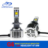 Cars、Trucks、Motorcyclesのための2016高品質Modification LED Headlight 30With3200lm 40W 4500lm Fast Shipmentおよびそう
