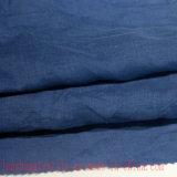 Tela de linho de Jean para calças da camisa de vestido