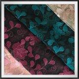 Шнурок вышивки Tulle для шнурка вышивки сетки платья шикарного